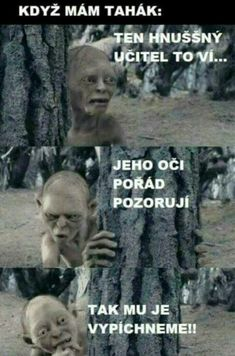 Přesně tak se cítím když učitel zjistí že mám TAHÁK. Funny Images, Funny Pictures, Some Jokes, Great Memes, Marvel Memes, I Don T Know, Best Teacher, Man Humor, The Hobbit