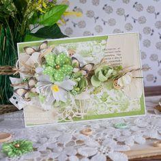 Сундучок вдохновения: Про разные открытки, предстоящее лето, очередной п...