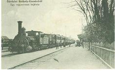 Istoria CFR în 192 de imagini