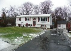 1 Jambray Ave, Warwick, RI 02886 - $219,000, 3 beds, 2 baths, 2,062 square feet.  Built in 1978