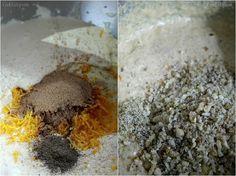 poutinga Greek Sweets, Grains, Food, Meals, Yemek, Eten