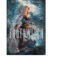 By Waterwitch Steph - mosaic of the USA cover!