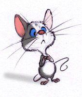 Mouse by ShoJoJim