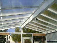 Northlander Skyview clear roof