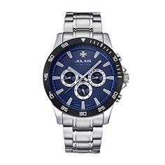 Montres pour hommes/ sport quartz watch/Montres étanches en…