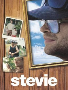 Shop Stevie [DVD] at Best Buy. Find low everyday prices and buy online for delivery or in-store pick-up. Chicago Sun Times, Hoop Dreams, Southern Illinois, Sundance Film Festival, Criminal Justice System, The Lives Of Others, Independent Films, Documentary Film, Classic Films
