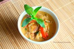 Thai Red Curry Chicken- Uses PW's homemade red curry sauce...this may be the one I've been searching for!