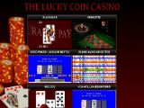 First thing that will grab your attention upon entering the realm of The Lucky Coin Casino, is its minimalistic style. Coins, Play, Style, Swag, Rooms, Outfits