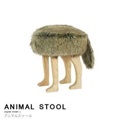 Made by master #wood craftsmen in #Japan using #natural #craftsmanship techniques, Takumi's #furniture shows off the inherent beauty of #timber. Making #creative, #beautiful, and #unique pieces from their #Hokkaido location since 1979. Fall in love with these adorable #fauxfur #stools, now available at our #BayArea #interior #design store, BaBoo.