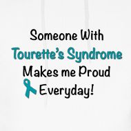 Proud Mom of an amazing 16 year old with Tourette's Syndrome :)