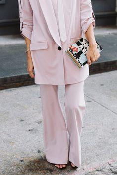 Damsel in Dior | New York Fashion Week Part One