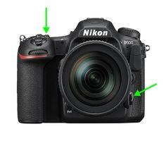 Nikon D5 und D500 AF-Justierung