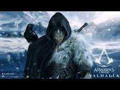 assassin's creed valhalla concept art - YouTube Vikings Tv Series, Assassins Creed Series, Assassin's Creed, Concept Art, Fan Art, Fictional Characters, Youtube, Conceptual Art, Fanart