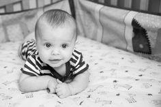 4 month old Cody. #SeattlePortraiture #SeattlePortraitPhotographer #SeattleFamilyPortraiture #AshMePhoto #AshleeMeyerPhotography