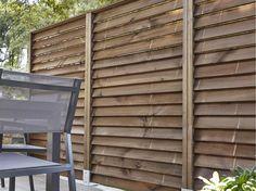 Elles préservent des regards curieux, occultent la lumière et isolent avec style, les clôtures...