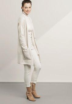 403ec9d0784e Die 17 besten Bilder von hessnatur FAIRE DAUNE   Jackets, Fashion ...