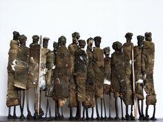 www.byjohan.se - metal sculptures by JP Jonsson