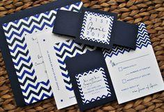 Like this design for wedding invites...