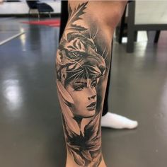 Bekijk deze Instagram-foto van @tattoo.artists • 3,928 vind-ik-leuks