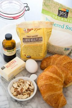 How To Make Almond Croissants (the Easy Way)