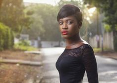 YOLO Actress Fella Makafui Shows Off Her Amazing Body (Photo Gallery)…