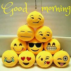 New Arrival Emoji Small Pendant Smiley Plush Keychain, Soft Plush Toys & Hobbies Key & Bag Chain Phone Strap Wedding Toys Good Morning Coffee, Good Morning Flowers, Good Morning Picture, Good Morning Friends, Good Morning Good Night, Morning Pictures, Good Morning Wishes, Good Morning Images, Morning Morning