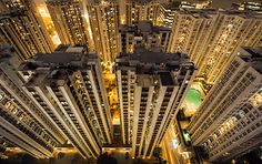 The Concrete Jungle, Hong Kong by Raj Hanchanahal Photography Hong Kong Building, Hong Kong Architecture, City Scene, Concrete Jungle, Perspective, Fair Grounds, Explore, Photo And Video, Photography