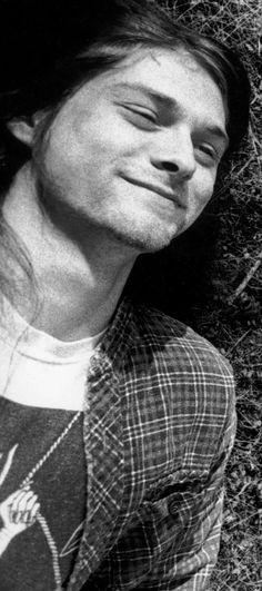 Kurt Cobain, Bainbridge Island, May 1988