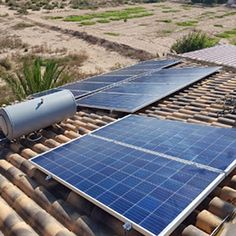 Instalación Inversor Red FRONIUS Primo 3.6.0-1 3.6kW Kit Solar, Solar Projects, Solar Energy, Electronics, Cool Stuff, Outdoor Decor, Green, Painting Furniture, Painted Furniture