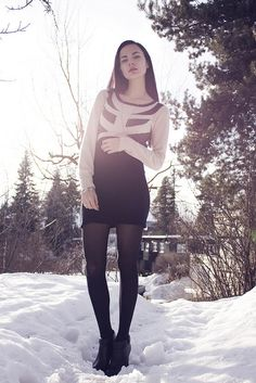 #2011 #style #awkward #winter #norway