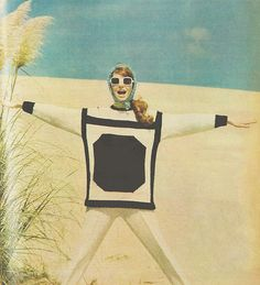 1960s skit knit fashions