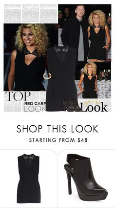 """""""Tori Kelly~MOBO Awards 2014"""" by tvshowobsessed ❤ liked on Polyvore featuring BCBGMAXAZRIA and BCBGeneration"""