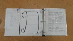 CAFE- Teacher Binder to keep track of reading and writing conferences with students- great resource