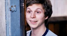 """""""I'm always concerned that I'm not being nice enough. You know, people have told me I'm unfailingly polite...But I think those people are all pieces of shit"""" Michael Cera"""