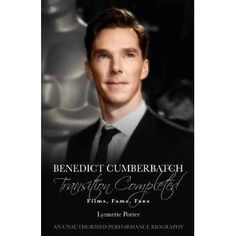 Benedict Cumberbatch, Transition Completed