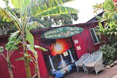 Banana Bungalow Hostel - Maui