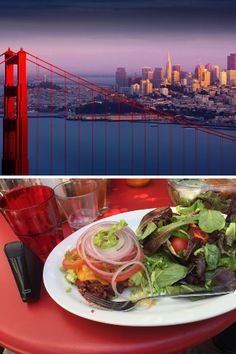 Read about the test results performed by Nima Sensor on gluten-free dishes in San Francisco. #glutenfree #celiac #glutenfreetravel #glutenfreerestaurants #glutenfreedining #glutenfreeliving #travel #diningout #SanFrancisco #California #restaurants #review #restaurantreview