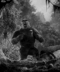 gameraboy:  King Kong (1933)