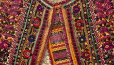 Revisiting Romania: Dress and Identity, from 04 October 2014 until 10 April 2016, Horniman Museum London, Balcony Gallery, Exploring how Romanian folk art has been used to express social and political ideas within the village and on the national and international stage. http://www.horniman.ac.uk/visit/exhibitions/revisiting-romania-dress-and-identity