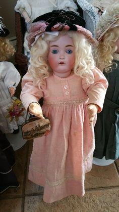 Kestner 18 inch Daisy 171 doll