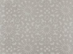 Romo Merletto Moroccan Inspired Wallpaper on Chairish.com