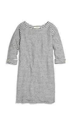 Striped Dress | Madewell