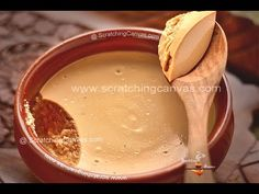 Bhapa Mishti Doi (Nolen Gurer Mishti Doi) is a popular dessert.This Bengali Bhapa Doi is known as Sweet Yogurt with Date Palm Jaggery to rest of the world. Indian Dessert Recipes, Indian Sweets, Sweets Recipes, Desert Recipes, Cooking Recipes, Indian Snacks, Snack Recipes, Bangladeshi Food, Bengali Food