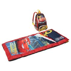 Make bedtime exciting with a Cars 3 Sleeping Bag and Backpack from Disney. After your  sc 1 st  Pinterest & Spiderman Camp Kit 4 Piece Tent Set Camp out with Spiderman using ...
