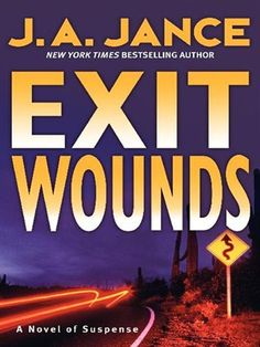 Exit Wounds.