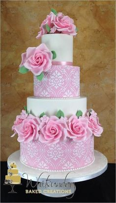 Ranee - Cake by Whitsunday Baked Creations - Deb Smith