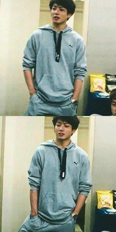 Jungkook-ah I love you ! Why so hot in that outfit ! Oh god . Taehyung, Namjoon, Hoseok, Seokjin, Jung Kook, Busan, Jikook, Bts Jungkook, K Pop