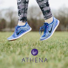 Athena | Beehive Green Design Studio | Logo and Branding Design, WGC, Hertfordshire