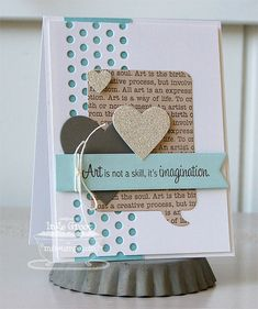 Patterned Paper : My Favorite Things Stamps Teaser Day #3
