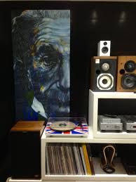 Rega and Vintage JBL & Sony ES HiFi...